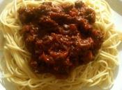 recette sauce Bolognaise (…Parce j'en marre passer plombes l'expliquer téléphone