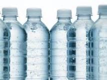 Eaux bouteille médicaments pesticides