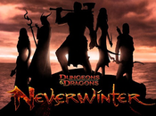 Dungeons Dragons Neverwinter prêtre dévoué