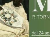 Manet retour Venise