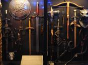 exposition itinérante monde Game Thrones