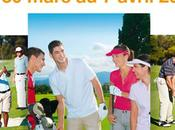TOUS GOLF Initiations gratuites mars avril 2013
