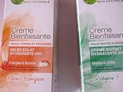 Test Crème Bienfaisante Garnier