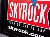 Skyrock propose première séance dédicace virtuelle France