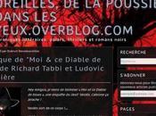 NOUVELLE CHRONIQUE &CE; DIABLE BLUES BRUIT DANS OREILLES POUSSIERE YEUX