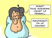 Cahuzac nouveau sédatif pour France
