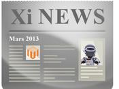 News Mars 2013