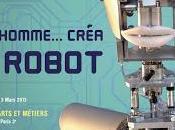 l'homme... créa robot