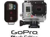 [Bon Plan JDG] GoPro HERO3 Black Edition 379€