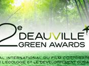 Deauville Green Awards s'ouvrent public