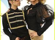 "Christian Siriano dans ""Ugly Betty saison"