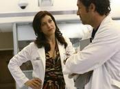 "Photos Kate Walsh revient dans ""Grey's Anatomy saison"