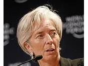Christine Lagarde s'attaque dernier quarteron fidèles Nicolas Sarkozy
