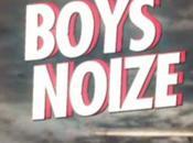 Boys Noize dévoile clip interatif vraiment planant