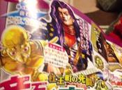 JoJo's Bizarre Adventure All-Star Battle: Akira Otoishi Koichi Hirose, jouables