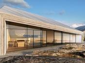 Flåttarna Villa Wingårdhs Arkitektontor, Skagerrak, Suède Architecture