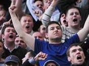 supporters Millwall redoutés pour demi-finale