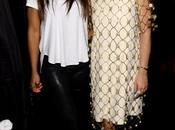 Kelly Rowland Rita tapent pose