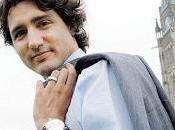 Justin Trudeau Premier Ministre Canada
