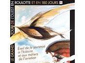 """Escale Musée Régional l'Air d'Angers """"Grand tour l'ouest Roulotte"""""""