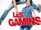 Critique Cinéma Gamins avec Alain Chabat Boublil