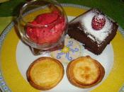 Triologie desserts