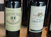 Primeurs 2012 vins Saint Emilion Union Grands Crus