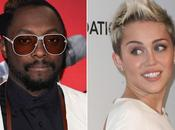 """Tube will.i.am abandonne Britney Bitch pour Miley Cyrus, adore """"Fall Down"""""""