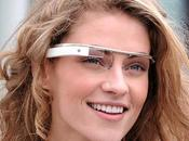 Google Glass point lunettes futur
