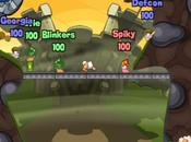 Worms Enfin Android