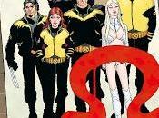 Marvel select x-men tome vent revolte)