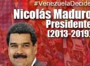 VIDEO VENEZUELA. Prestation serment: Nicolás Maduro force, Henrique Capriles,