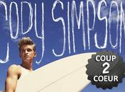 "Coup coeur ""Pretty Brown Eyes"" Cody Simpson"