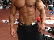 Anthony qualifié pour finale l'IFBB France 2013
