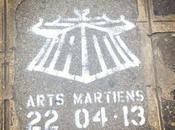 Arts Martiens d'IAM