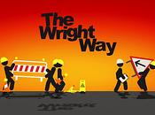 Critiques Séries Wright Way. Saison Pilot (UK).