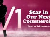 Avec nouveau concours, Pepper permet quiconque devenir l'égérie prochain spot publicitaire