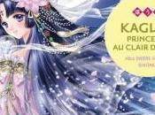 Kaguya princesse clair lune, Alice Brière-Haquet Shiitake