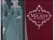 Agnès Maupré Milady Winter Tome