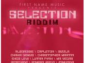 First Name Music-Selection Riddim-2013.