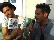 Fréro Delavega interview pour sortie leur