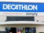 Decathlon Simply Lempdes l'enseigne sport version discount
