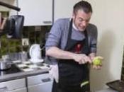 dîner presque parfait avec Norbert Tarayre (Top chef) cette semaine (vidéo)