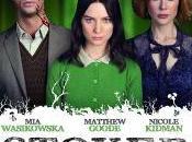 Critique film 2013 Stoker avec Nicole Kidman, Wasikowska Matthew Goode,