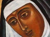 Marie l'Incarnation, au-delà Touraine Nouvelle France