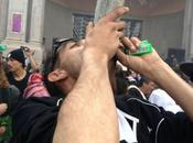 PHOTO VIDEO police confisque plus gros joint monde