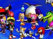 [GameCube] Sonic Heroes