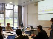 Bouygues Construction mobilise profit associations avec Campus Probono 2013