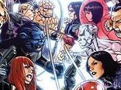 AvX, Avengers X-Men