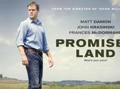 Promised Land film écolo Sant